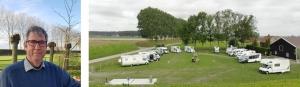 Camperplaats Hulst aan de hoeve